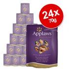 Applaws gazdaságos csomag 24 x 70 g
