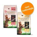 Applaws Grain-Free balení na vyzkoušení 2 x 400g