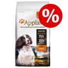 Applaws hrană uscată câini la preț special!