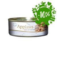 Applaws in Brodo 6 x 156 g