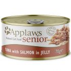 Applaws Katzenfutter Senior in Jelly 6 x 70 g