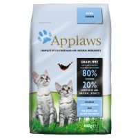 Applaws Kitten Naturally Hypoallergenic pienso para gatitos