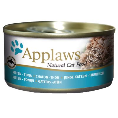 Applaws Kitten 6 x 70 g