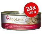 Applaws konzervy 24 x 156 g