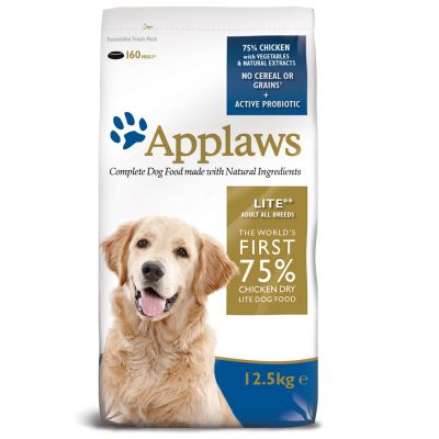 Applaws Lite Adult - kylling
