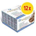 Applaws Multipak Adult Blik 12 x 70 g Kattenvoer