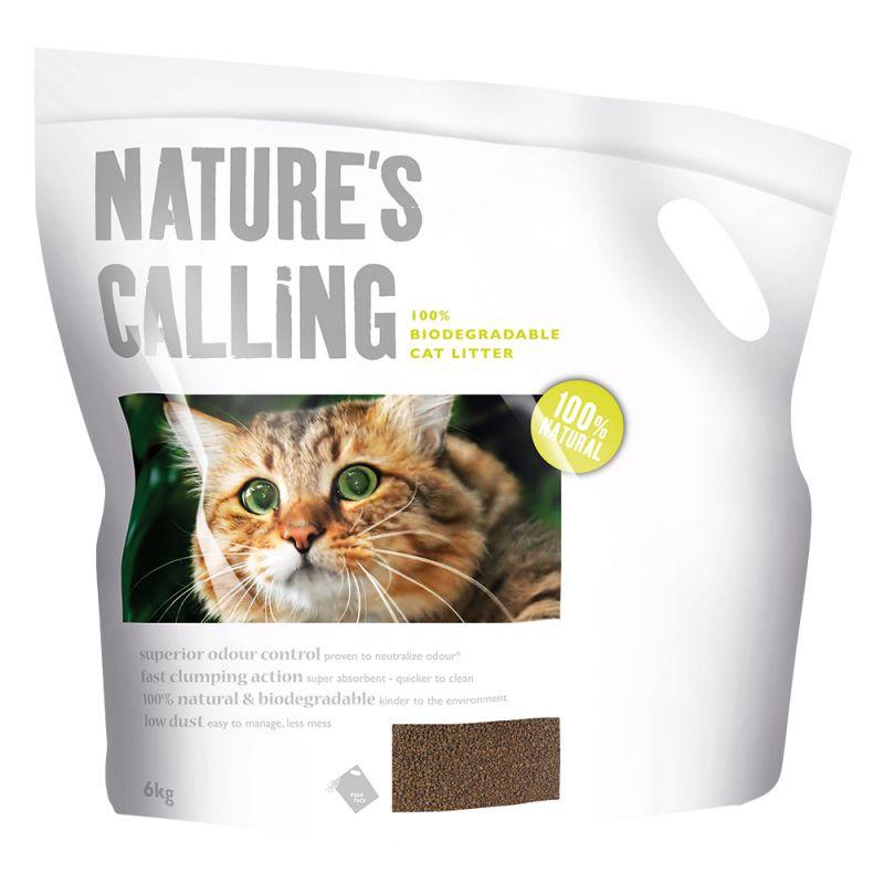 Applaws Nature's Calling Cat Litter
