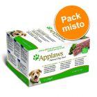 Applaws patê para cães 5 x 150 g - Pack misto