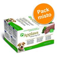 Applaws patê para cães 5 x 150 g - Pack misto