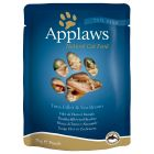 Applaws Pouch mit Brühe 12 x 70 g