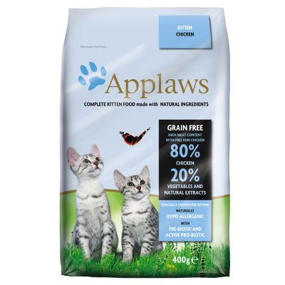 Applaws pour chaton