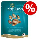 Applaws Selection, 12 x 70 g w super cenie!