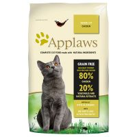 Applaws Senior Cat Food