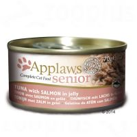 Applaws Senior Cat Food 70g