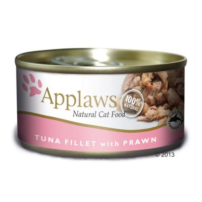 Applaws 6 x 156 g pour chat