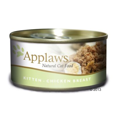Applaws 6 x 70 g pour chat