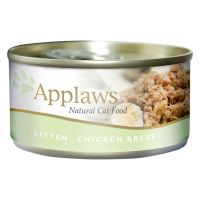 Applaws 6 x 70 g pour chaton