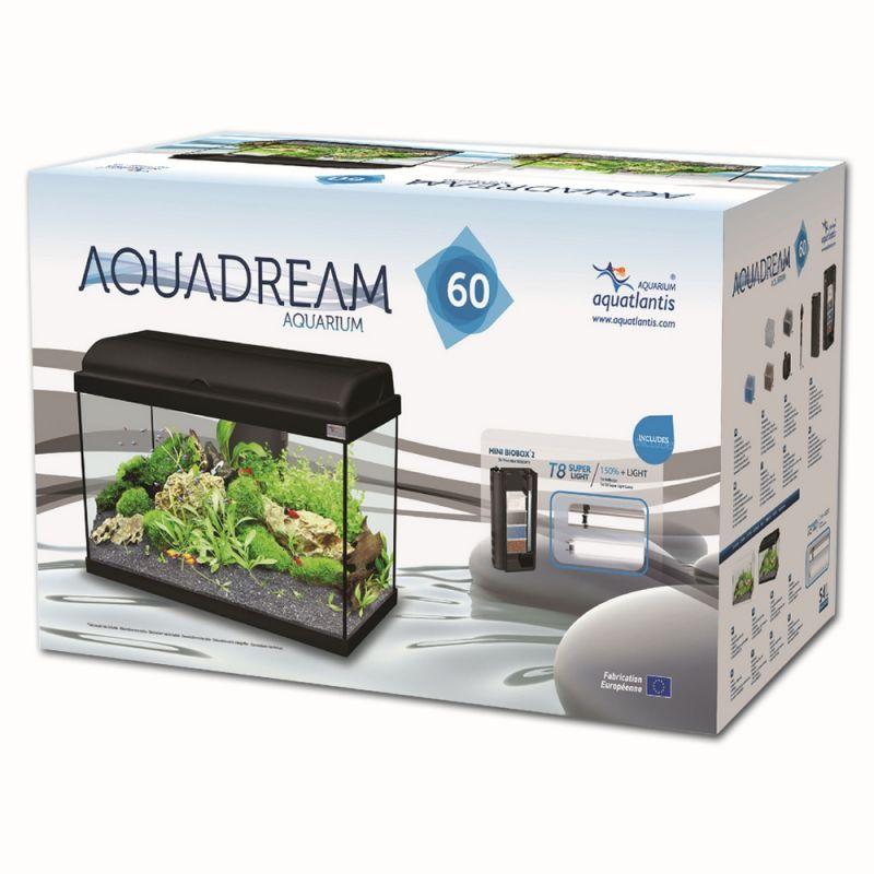 Aquatlantis Aquadream 60 akvarieset