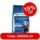 Arden Grange Large Breed Puppy/Junior - Chicken & Rice