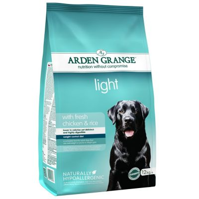 Arden Grange Adult Light Pollo y arroz