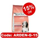 Arden Grange Adult - Salmon & Rice