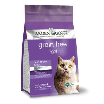Arden Grange Cat Food Multibuys