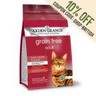 Arden Grange Chicken & Potato - Adult Cat