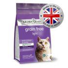 Arden Grange Light Chicken & Potato - Adult Cat