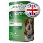 Arden Grange Partners Fresh Lamb, Rice & Vegetables