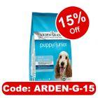 Arden Grange Puppy/Junior - Chicken
