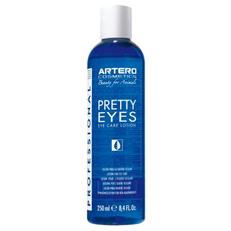 Artero Pretty Eyes limpiador de ojos para perros