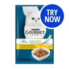 As a Free Add-on: 85g Gourmet Perle Gravy Delight - Chicken Pouch