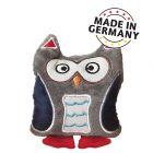 Aumüller Hedwig Valerian, Catnip & Spelt Owl Cat Toy