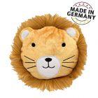 Aumüller Leo oroszlán macskagyökeres játékpárna