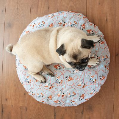 Aumüller PETS Round Dog Cushion