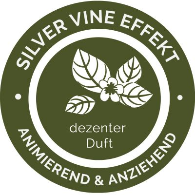 Aumüller Silver Vine Dentalspeelgoed Lolly