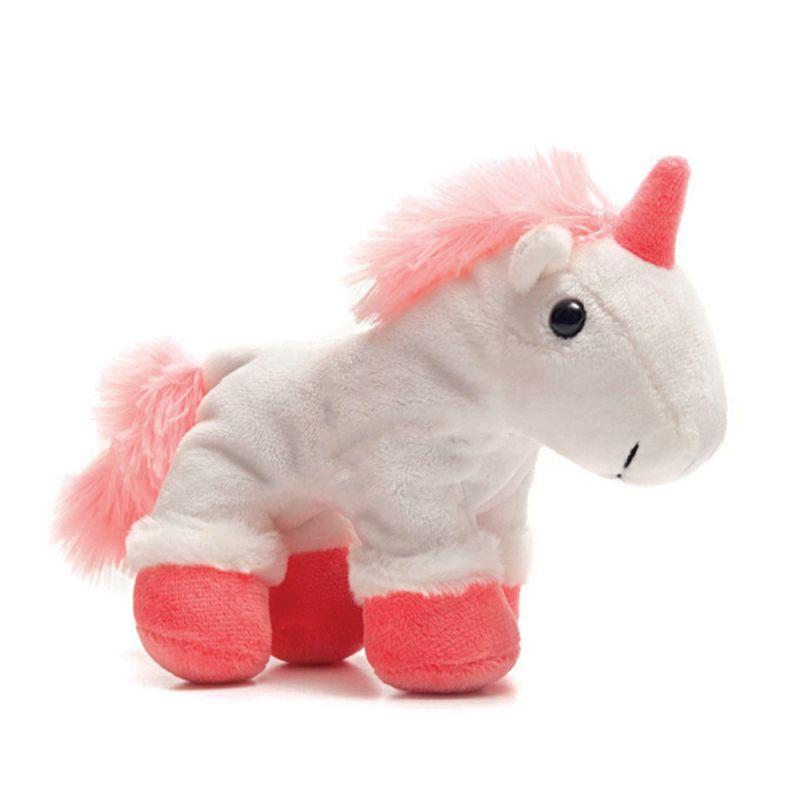 Aumüller Unicorn Pillow Cat Toy
