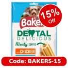 Bakers Dental Delicious - Chicken