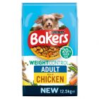 Bakers Weight Control Rich in Chicken with Country Vegetables