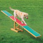 Balançoire d'Agility Trixie pour chien