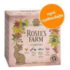 Balení na vyzkoušení Rosie's Farm Adult 4 x 100 g