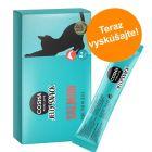 Balenie na skúšku: Cosma Jelly Snack 8 x 14 g