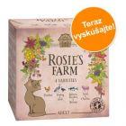 Balenie na skúšku Rosie's Farm Adult 4 x 100 g