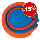 Balle Rope Fetch Chuckit! : 15 % de remise !