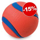 Balle Ultra Ball Chuckit! : 15 % de remise !