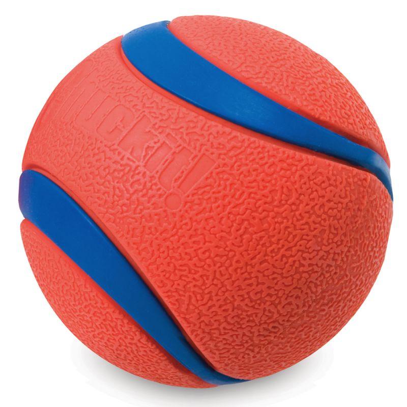 Balle Ultra Ball Chuckit! pour chien