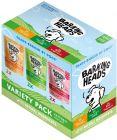 Barking Heads Variety Pack