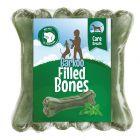 Barkoo Breath huesos rellenos con menta