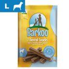 Barkoo Dental Snacks, L