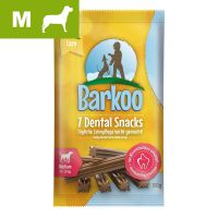 Barkoo Dental Snacks, M